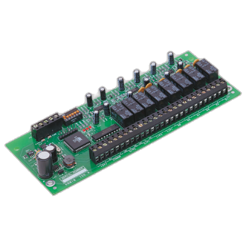 Expansion Cards 6 Way Sounder Extender Board