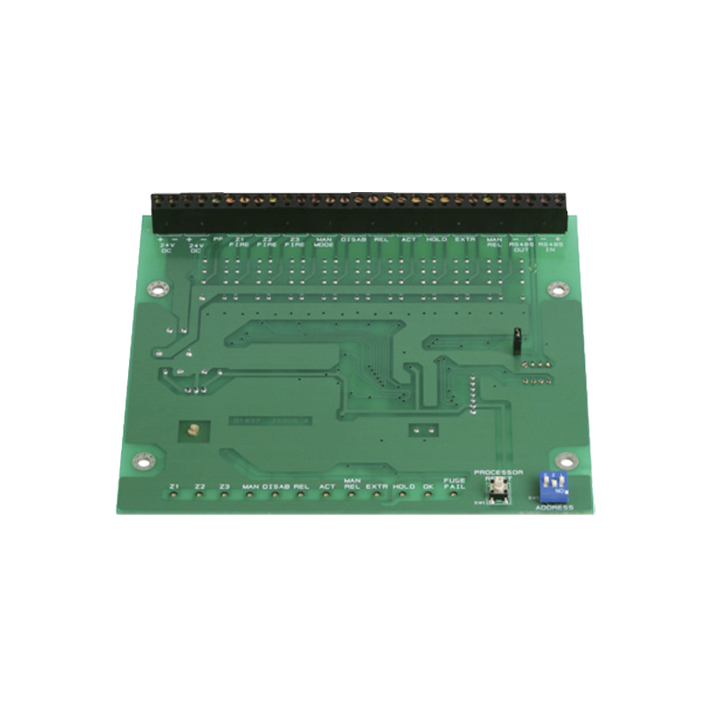 Sigma XT Ancillary Board