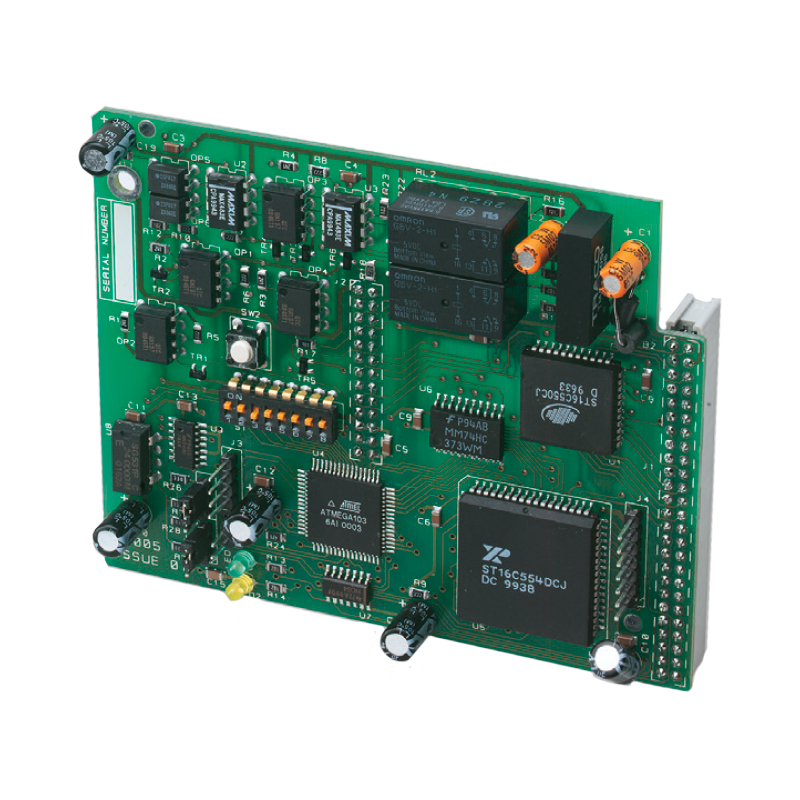 Syncro Network Card