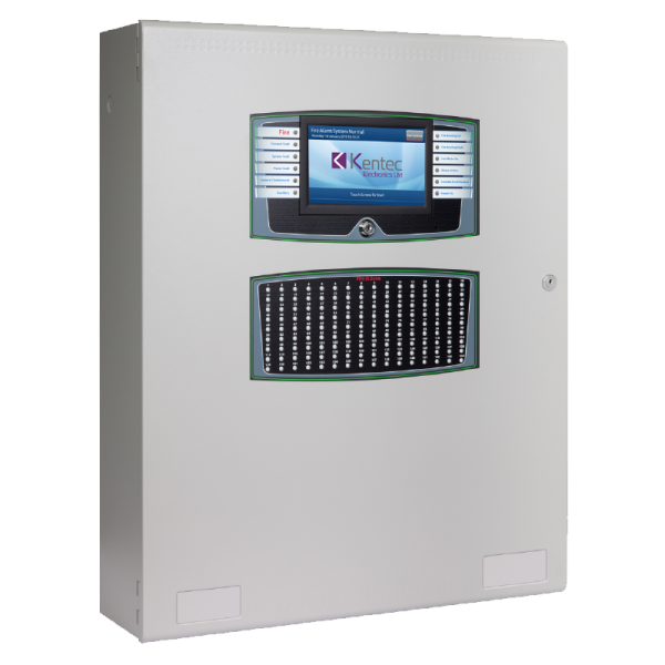 Home - Kentec Electronics Ltd