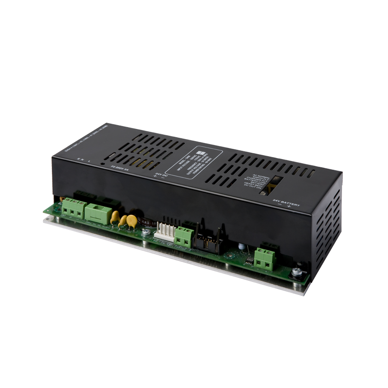 UL 10.25 Amp Power Supply