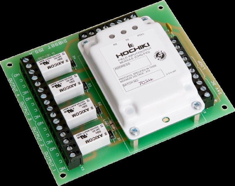 Multi Input/Output Unit (Lite)