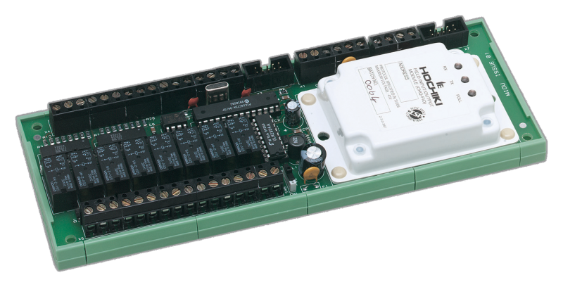 Multi Input/Output Unit