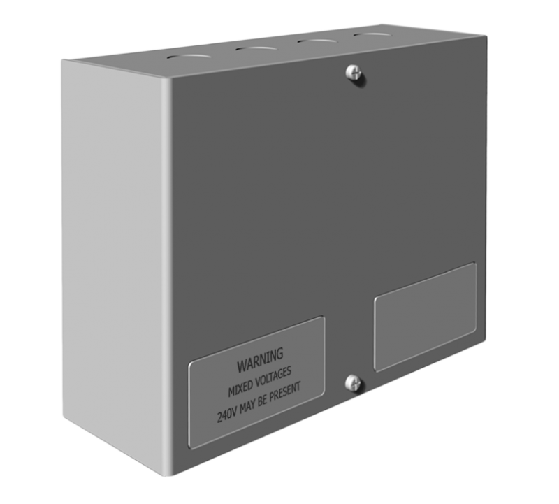 4 Way Relay Unit