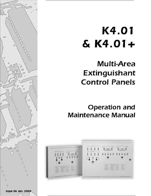 Man-1045 K4.01/ K4.01+