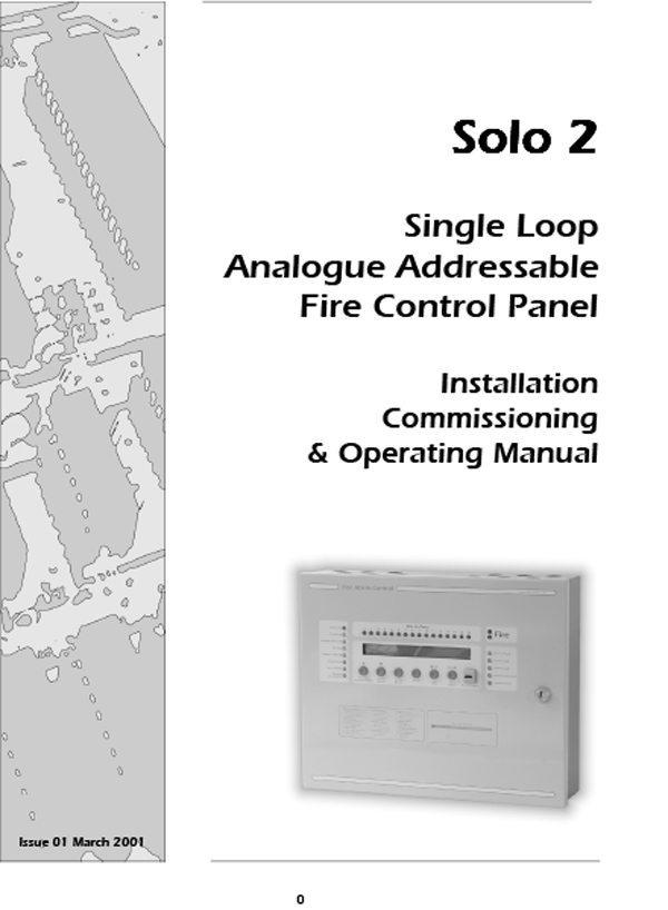 Man-1061 Solo II