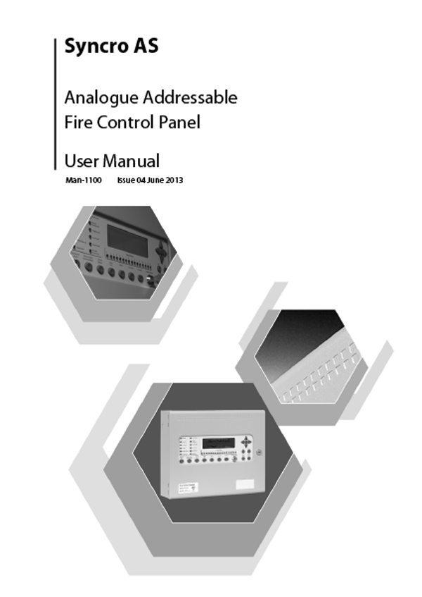 Man-1100 Syncro AS (User)