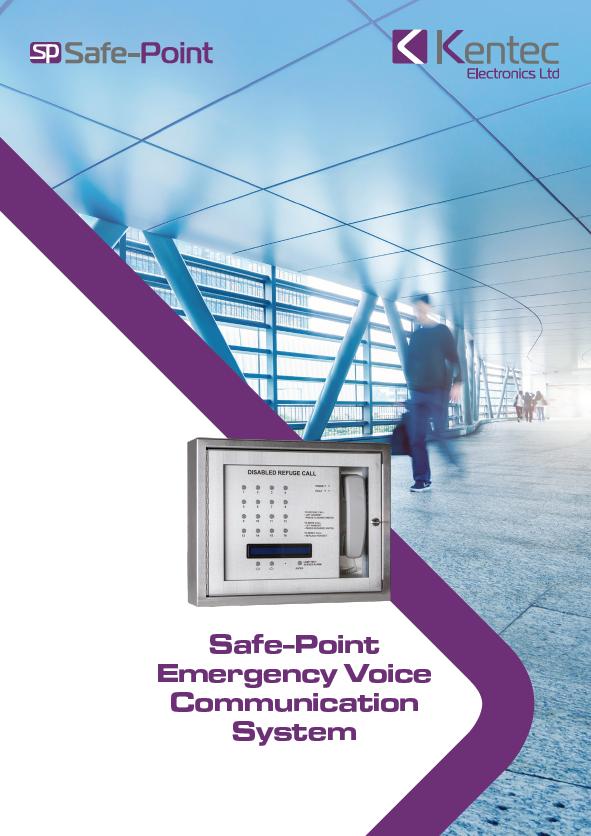 Safe-Point EVCS