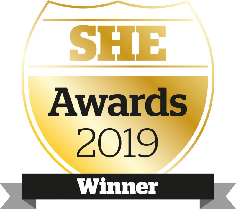 SHE Awards Winner 2019