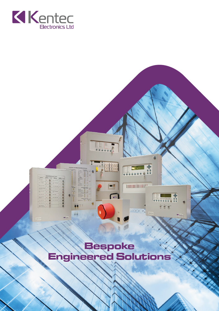Bespoke Engineered Solutions Brochure