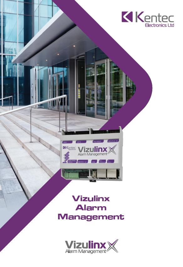 Vizulinx Brochure