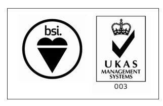 BSI EN ISO 14001:2015